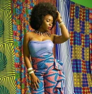 Yemi Alade - Wiggle (Maleek Berry)